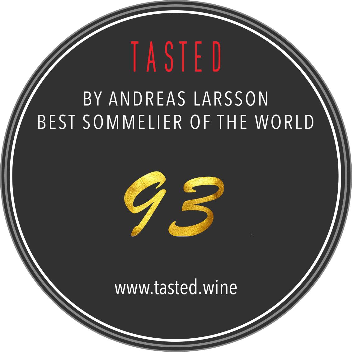 93-Tasted